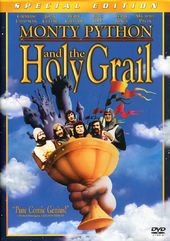 Monty Python and the Holy Grail (2-DVD Special