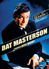 Bat Masterson - Best of Season 1 - Volume 2