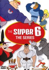 The Super 6 - Series (2-DVD)