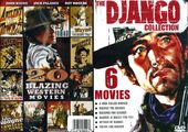 Django Collection / 20 Blazing Western Movies