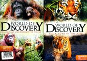 World of Discovery - Tiger: Lord of the Wild /
