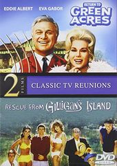 Return to Green Acres / Rescue from Gilligan's