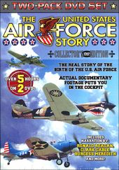 United States Air Force Story - Collector's
