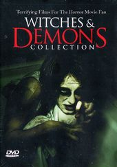 Witches & Demons Collection (Night of Bloody