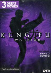 Kung Fu Warrior (Kung Fu - The Punch of Death /