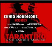 Quentin Tarantino: Unchained Movies (2-CD)