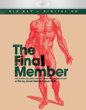 The Final Member (Blu-ray)