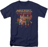 Masters Of The Universe: Team Of Heroes - T-Shirt