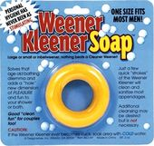 Over The Hill - Weener Kleener Soap
