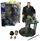 Universal Monsters - Select Dr. Jekyll & Mr. Hyde