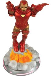 Marvel Comics - Select Iron Man Action Figure