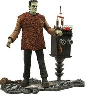 Universal Monsters - Select Son of Frankenstein