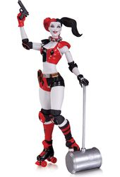 DC Comics - Harley Quinn Action Figure