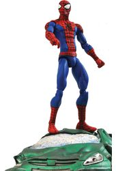 Marvel Comics - Select Spider-Man Action Figure
