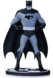 Batman - Black & White Statue Batman