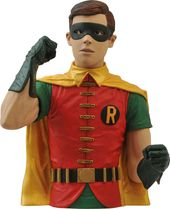 Batman - 1966 Robin TV Series Burt Ward Bust Bank