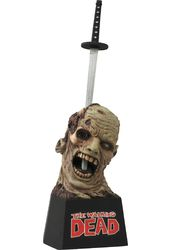 The Walking Dead - Zombie Letter Opener