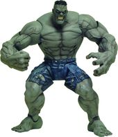 Marvel Comics - Select Ultimate Hulk Action Figure