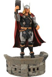 Marvel Comics - Select Thor Action Figure