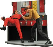 Star Trek - Select Kirk Action Figure