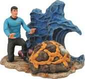 Star Trek - Select Spock Action Figure