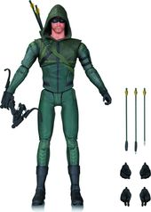 Arrow - Season 3 - Arrow Action Figure