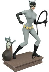 DC Comics - Femme Fatales Batman The Animated