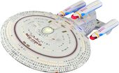 Star Trek - All Good Things Enterprise D Ship