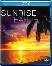 Sunrise Earth: Seaside Collection (Blu-ray,