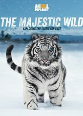 Animal Planet - The Majestic Wild