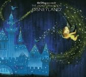 Walt Disney Records - The Legacy Collection: