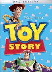 Toy Story (10th Anniversary Edition 2-DVD)