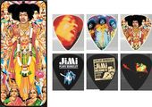 Jimi Hendrix - Collector Series - Guitar Pick Tin