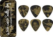 Jimi Hendrix - West Coast Seattle Boy Pick Tin -