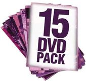15-DVD Grab Bag