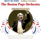 Best of Pops: Essential Collection (3-CD)
