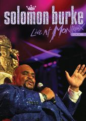 Solomon Burke: Live at Montreux 2006