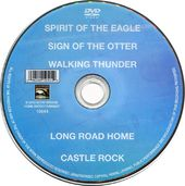 Spirit of the Eagle / Sign of the Otter / Walking