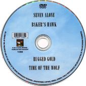 Seven Alone / Baker's Hawk / Rugged Gold / Time