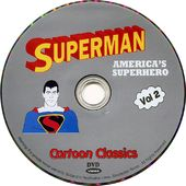 Superman, Volume 2 [Paper Sleeve]