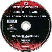 Feeding Grounds / Curse of the Wolf / The Legend