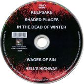 Keepsake / Shaded Places / In the Dead of Winter