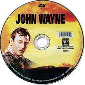 John Wayne (His Private Secretary / Shadow Of The