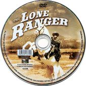 The Lone Ranger [Paper Sleeve]