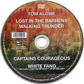 Tom Alone / Lost in the Barrens / Walking Thunder