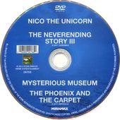 Nico the Unicorn / The Neverending Story III /
