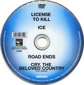 License to Kill / Ice / Road Ends / Cry, The