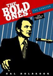 The Bold Ones: The Senator - Complete Series