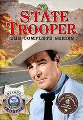 State Trooper - Complete Series (11-DVD)
