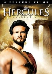The Hercules Collection (2-DVD)